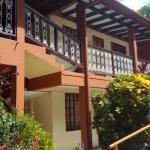 Hotel Pictures: Hotel Alkamar, Tambor