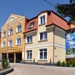 Hotel Koch, Kętrzyn