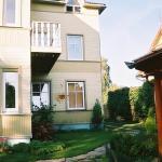 Villa Freven, Pärnu
