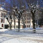 Best Western Grand Hotel de Paris,  Villard-de-Lans