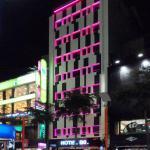 Beauty Hotels Taipei - Hotel B6, Taipei