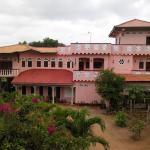 A Rajadhani Rest,  Anuradhapura
