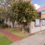 ホテル写真: Chadstone Executive Motel, Oakleigh