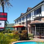 Hotel Pictures: Shakespeare Motel, Mackay
