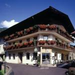 Hotel Pictures: Gasthof-Fleischerei Engl, Kötschach