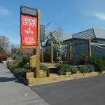 Cranford Cottages and Motel, Christchurch