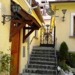 Casa Rozelor, Braşov