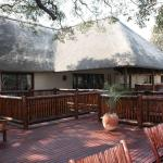 House 50 Blyde Wildlife Estate, Hoedspruit