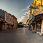 Hotel Treff, Bitola