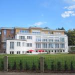 Hotel Vier Jahreszeiten, Bad Krozingen