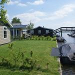 Vakantiepark Giethoorn, Giethoorn