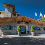 Sport Hotel Prodongo,  Brallo di Pregola