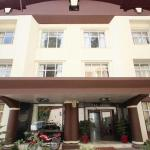 The Pearl, Mussoorie