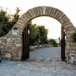 Calamadonna Club Hotel Resort, Lampedusa