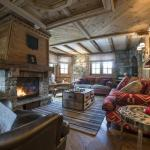 Chalet Ayoungila, Courchevel