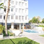 Adalia Hotel, Antalya