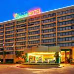 MCM Eleganté Hotel & Conference Center, Beaumont