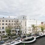 Apartments On Khokhryakova 74, Yekaterinburg