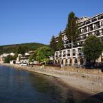 Hotel Biser, Struga