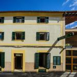 Hotel Pictures: Embat Hostel, Montuiri