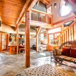 The Paintbox Lodge, Canmore