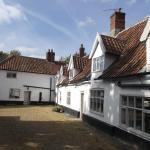 Kings Head Bawburgh, Norwich