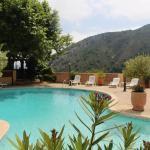 Hotel Pictures: Le BELLEVUE- MARTINON, Utelle