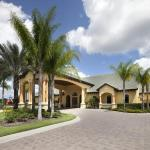 Paradise Palms Four Bedroom Townhouse DF2, Kissimmee