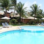 Hotel Pictures: Pousada Costa Smeralda, Guarajuba