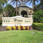 Windsor Hills Three Bedroom Townhome W19P, Orlando