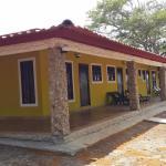 La Casa De Thurys,  Pedasí Town