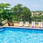 Hotel Barra da Lagoa, Búzios