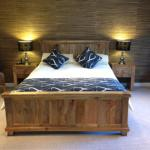 Hotel Pictures: Beaconsfield Farm, Wells