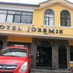 Hotel Joremis, Quito