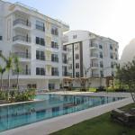 Oscar Apartment, Antalya