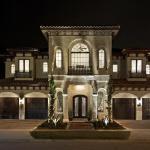 Mansion on Reunion Resort Villa W149, Kissimmee