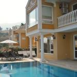 Dream Villa 2,  Alanya