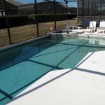 Wyndham Palm Villa 2216, Kissimmee