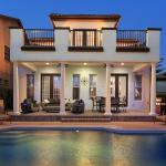 Mediterranean Villa On Muirfield 112, Kissimmee