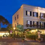 Hotel Villa Maria, Ischia