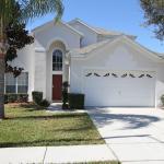 Sun Palm Villa 8135, Kissimmee