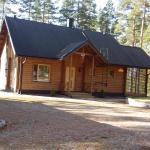 Hotel Pictures: Mustikkametsä Chalet, Sysmä
