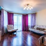Studiominsk 12 Apartments, Minsk