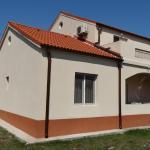 Vila Calypso Costinesti, Costinesti