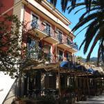 Piccolo Hotel, Moneglia