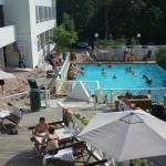 Hotel Pictures: Hotel Cikada, Mariehamn