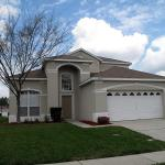 King Palm Villa 8017, Kissimmee