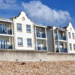 Stunning Sea Views, Sandgate