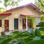 Mangoon Villa, Galle
