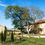 Hotel Pictures: Chambres d'Hôtes Au Chien Bleu, Lombez
